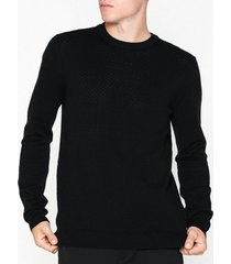 tailored originals knit - newlin tröjor black