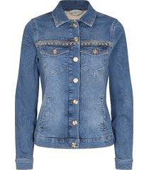 reese denim jacket jakker 137550