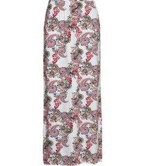 skirt-jersey vida byxor multi/mönstrad brandtex