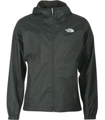 windjack the north face quest jacket
