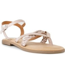 sugar women's idol strappy sandal women's shoes