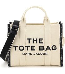marc jacobs the jacquard traveler tote bag small