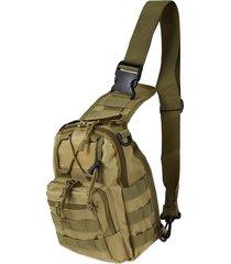 mochila al aire libre para acampa que del senderismo