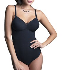 body's lisca anja cotton body zonder beugel