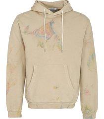 john elliott beach cotton hoodie