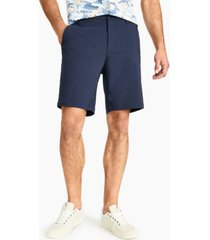 dkny men's essential comfort-fit tech shorts