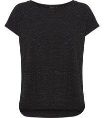 t-shirt rebel zwart