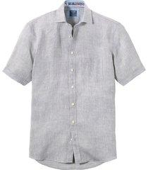 casual shirt korte mouw modern fit kitt 411872