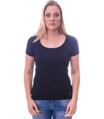 alan red women t-shirt cindy navy (art 2002)