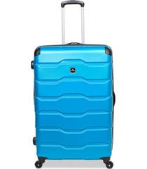"closeout! tag matrix 2.0 28"" hardside expandable spinner suitcase, created for macy's"