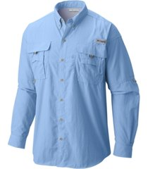 columbia men's pfg bahama ii long sleeve shirt