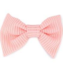 wauw capow by bangbang olga bow headband - orange
