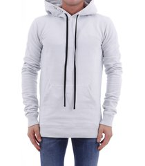 ben taverniti unravel project long white hoodie