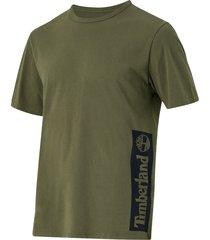 t-shirt ss estab 1973 bl t