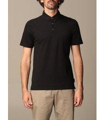 armani exchange polo shirt armani exchange basic cotton polo shirt