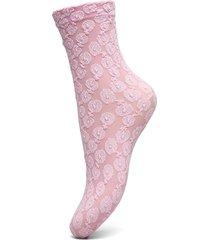 sweet flor. so lingerie socks regular socks rosa falke women