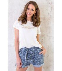 panterprint shorts