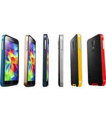 1pcs x hot sale hybrid w cover phone case for unpackage samsung galaxy s5 case