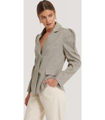 na-kd classic blazer - multicolor