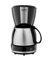 cafeteira britânia inox 15 220v