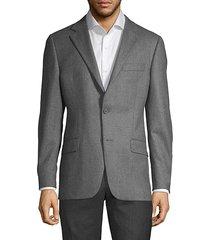 milburn ii wool-blend jacket