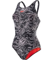 dames boom allover muscleback badpak, 44