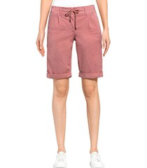 shorts alba moda gammalrosa
