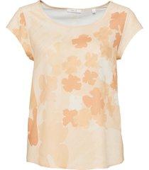 opus blouse met print flinka faded