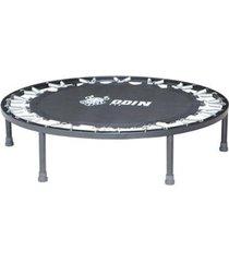 cama elástica trampolim odin fit 98cm 32 molas