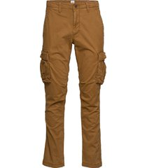 cargo pants with gapflex trousers cargo pants brun gap