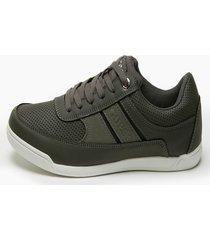 zapatillas footwear gmjahim negro guess