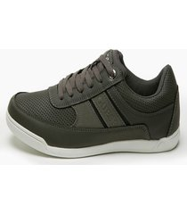 zapatillas footwear gmjahim negro guess