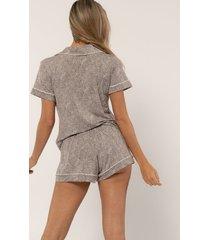 dorina - szorty piżamowe stephanie