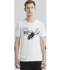 t-shirt overlocked big bee