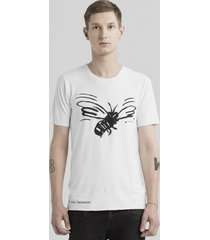 t-shirt overlocked big bee