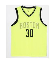 regata esportiva boston 30 neon | get over | amarelo | p