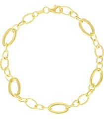 bracciale in oro per donna
