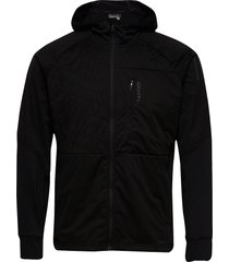 adv warm tech jkt m outerwear sport jackets svart craft