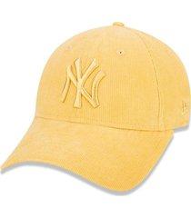 boné new era new york yankees mlb amarelo