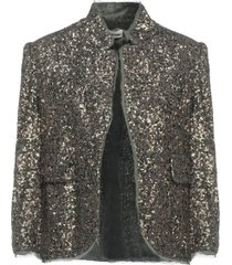 zadig & voltaire suit jackets