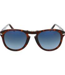 persol folding sunglasses