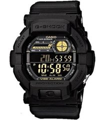 relogio casio g-shock gd-350-1bdr