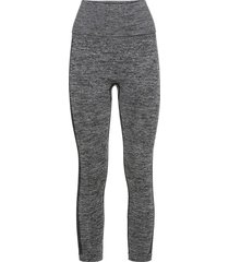 leggings modellanti senza cuciture (grigio) - bpc bonprix collection