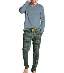 calida casual warmth pyjama * gratis verzending *