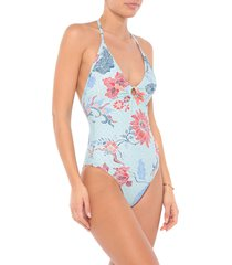 barts one-piece swimsuits