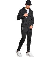trainingspak ombre een sweatshirt en broek z25