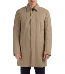 impermeabile trench uomo