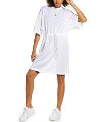 women's nike nikelab collection mesh dress