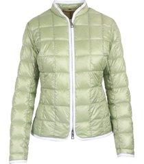 fay down jacket blazer