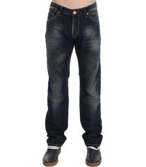 straight fit low waist jeans